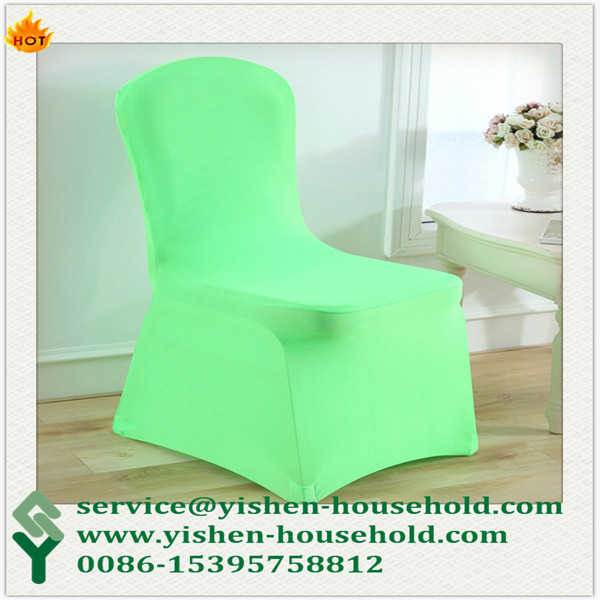 Yishen-Household good quality queen anne chair cover