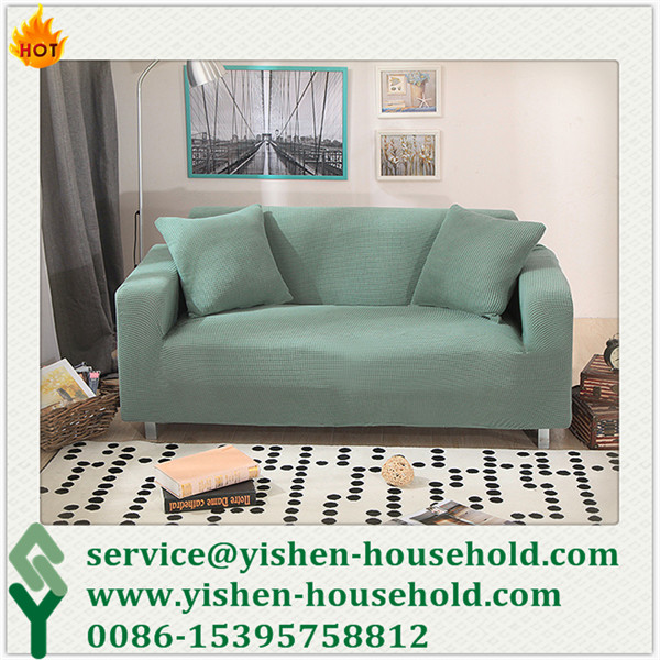 Yishen-Household spandex sofa bed cover