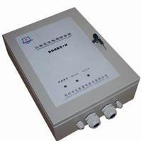 Lightning protective box for AC power system(Parallel Type)