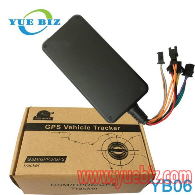 Trade Motorcycle For Car >> Gps Tracking Device For Car Motorcycle Foreign Trade Online