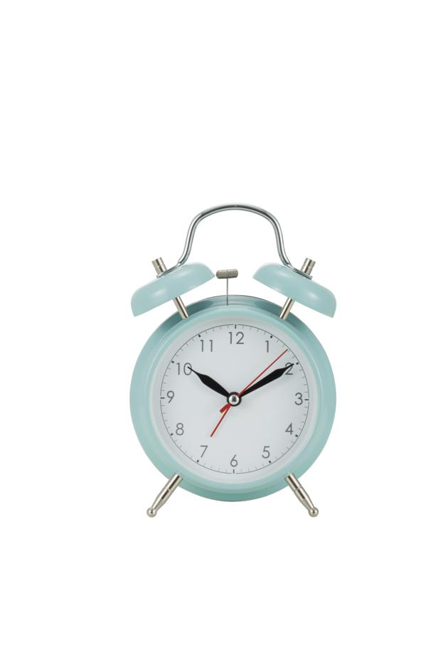 4 Inches Twin Bells Alarm Clock