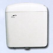 Automatic Water-box Toilet Flusher
