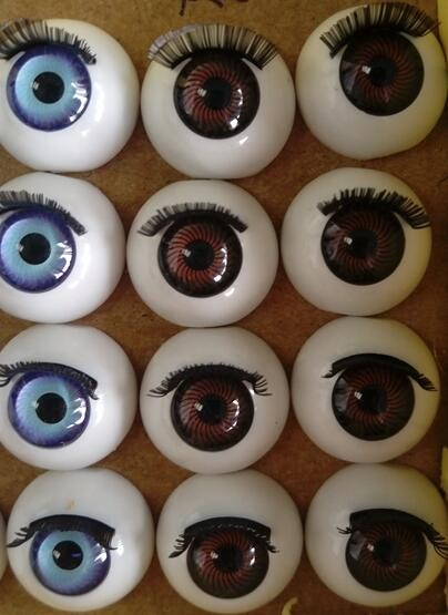 moving doll eyes open close doll eyes for sale